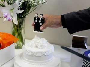 Wedding Cakes – 6 Questions you should ask the Bakery