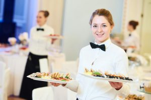 Catering Advice From the Caterer