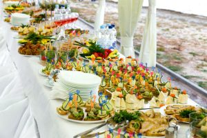 Outside Event Catering – Choosing The Best Catering Companies