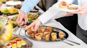 5 Significant Questions you should ask Your Event Caterer