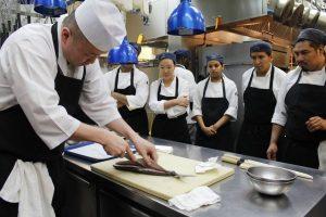 Chef Training: Your Ticket To Endless Options