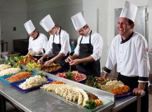 Going after the Profession of the Chef
