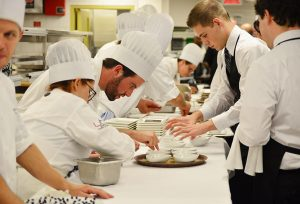 Top Chef Career Training Tips