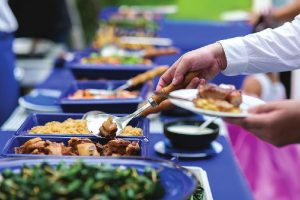 Recruiting the Best Catering Services for Your Party