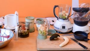 Baby Food Maker – Help Make Your Own Baby Food In Your Own Home