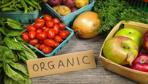 5 Misguided Beliefs About Organic Food