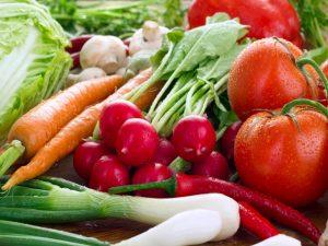Organic Raw Food