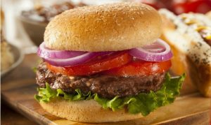 Your Preferred Hamburger Recipes