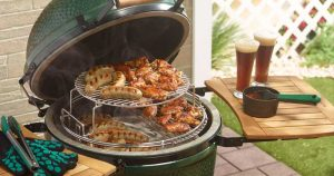 How to Make the Most of the Big Green Egg?