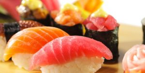 Everything you Need to Know about Nigiri Sushi