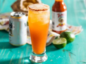 4 Fun Ways to Serve Michelada Beer Cocktails
