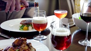 Beer And Food Pairings: A Simple Guide For Beginners!