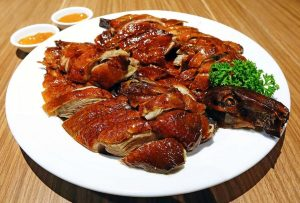 Enjoy the Most Delicious Roast Duck with this Recipe