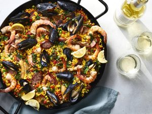 Picking the Best Paella Recipes